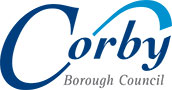 Corby Borough Council logo