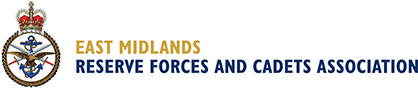 East Midlands Reserve Forces and Cadets Association