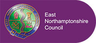 East Northamptonshire Council logo