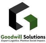 Goodwill Solutions logo