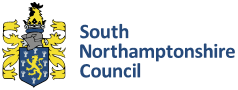 South Northamptonshire Council logo