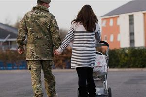 Healthwatch report published: Health and social care needs of the Armed Forces community