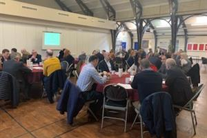 Successful Northamptonshire AFC Conference 2020