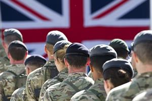 The Armistice and Armed Forces Communities Programme
